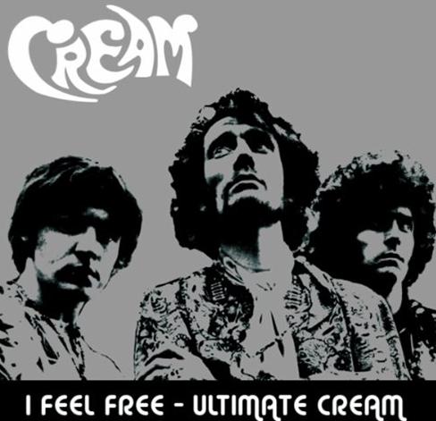 Cream-
