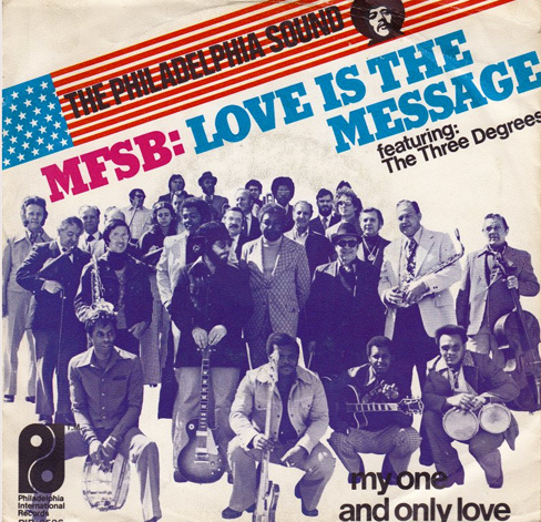 MFSB: Love is the Message
