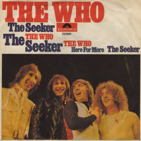 the-who---the-seeker